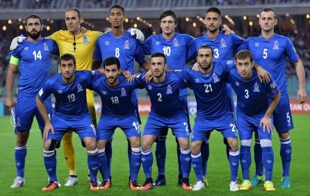 Azerbaijan Football Tickets