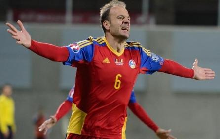 Andorra Football  Tickets
