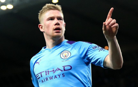 Buy Manchester City Football Tickets