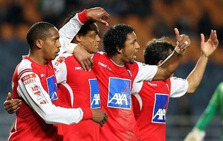 Buy SC Braga Football Tickets