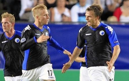 FC Kobenhavn Football Tickets