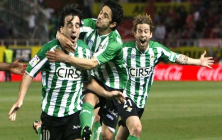 Real Betis Football  Tickets