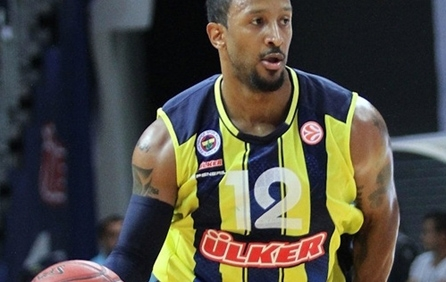Fenerbahce Ulker Basketball  Tickets