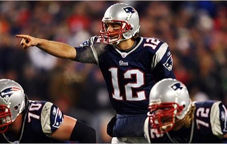 New England Patriots Football  Tickets