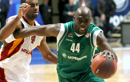 Unics Kazan Basketball  Tickets