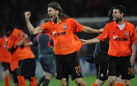 FC Shakhtar Donetsk Football  Tickets