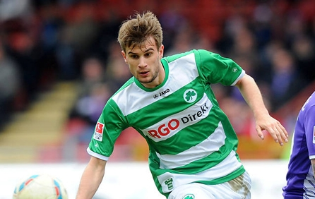 SpVgg Greuther Furth Football  Tickets