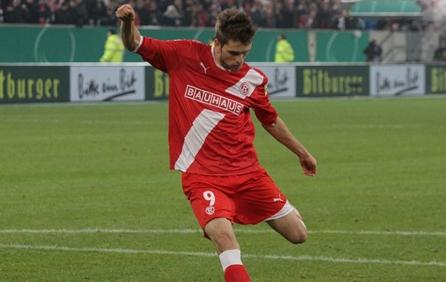 Fortuna Dusseldorf Football  Tickets