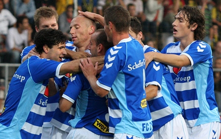 PEC Zwolle Football  Tickets