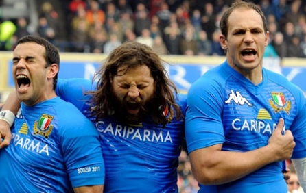 Italy Rugby Tickets