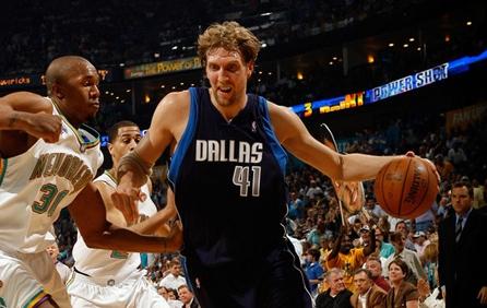 Dallas Mavericks Basketball  Tickets