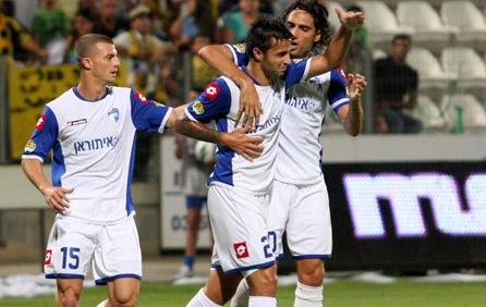 H. Kiryat Shmona Football  Tickets