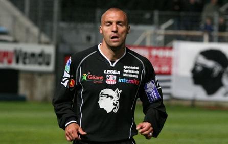 AC Ajaccio Football  Tickets