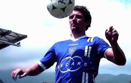 Buy SC Bastia Football Tickets