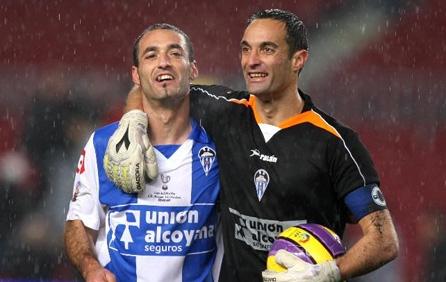 CD Alcoyano Football  Tickets