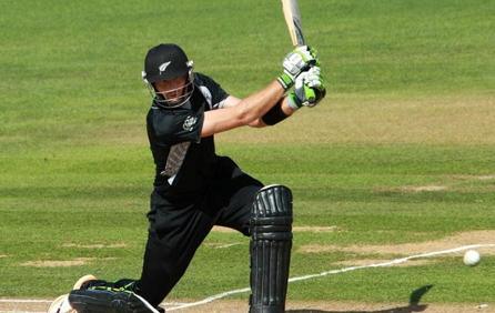 New Zealand Cricket  Tickets