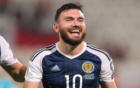 Buy Scotland Football Tickets