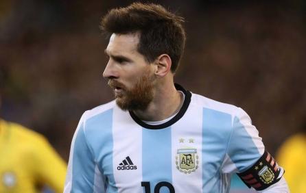 Argentina Football  Tickets