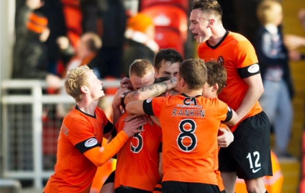 Buy Dundee United Football Tickets
