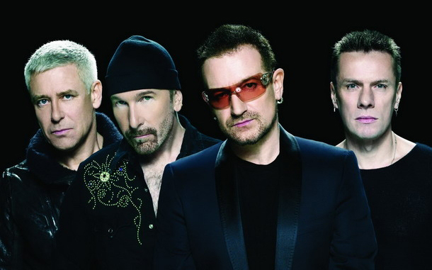 Buy U2 Rock and Pop Tickets