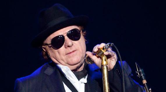 Van Morrison Rock and Pop Tickets