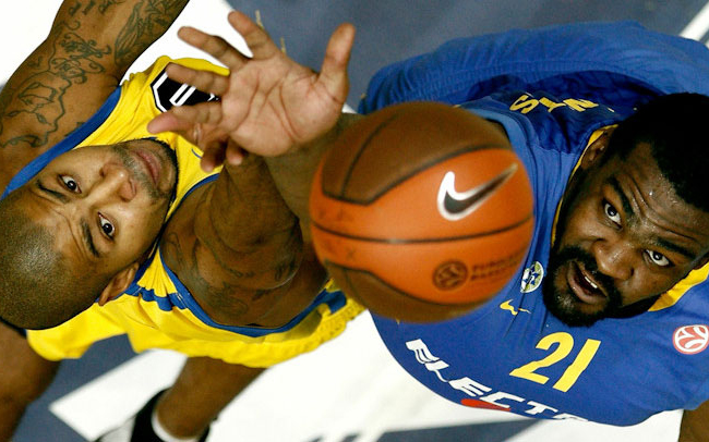 Buy Euroleague Basketball  Tickets