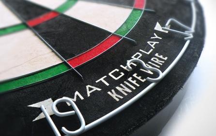 Buy World Matchplay  Dart  Tickets