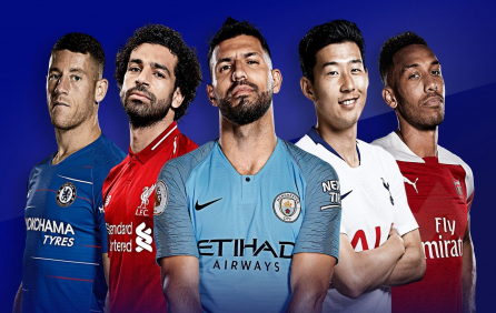 Buy Premier League Football  Tickets