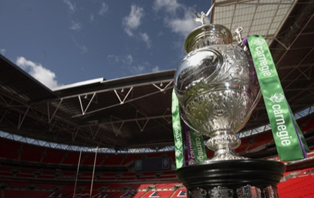 Buy Challenge Cup Final Rugby  Tickets