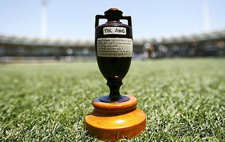 Buy Ashes Cricket  Tickets