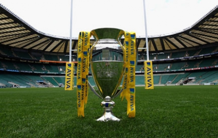 Buy Aviva Premiership Final 2014 Rugby Tickets