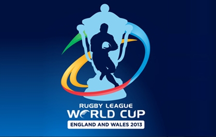 Buy Rugby League World Cup  Tickets