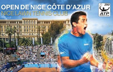 Buy Nice Open Tennis  Tickets