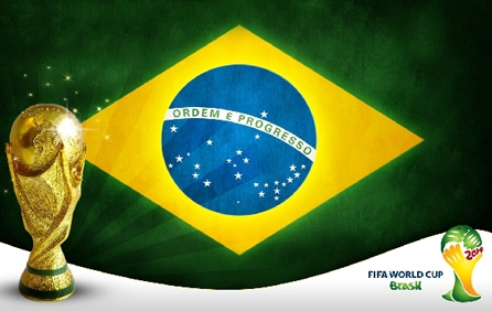 Buy World Cup 2014-Group Stages  Tickets