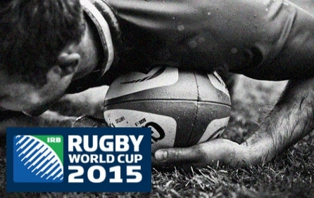 Buy Rugby World Cup 2015 - Quarter Finals  Tickets