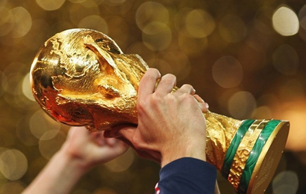 Buy World Cup 2014-Semi Final Football  Tickets