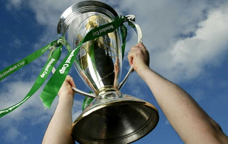Buy Heineken Cup  Rugby  Tickets