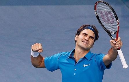 Masters Series Paris 1st Round