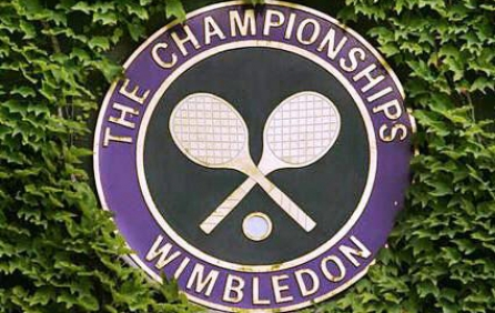 Wimbledon Ladies Singles Finals/Men's doubles final