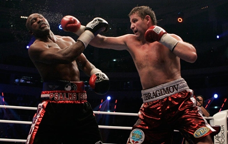 Buy Boxing Exhibition   Tickets