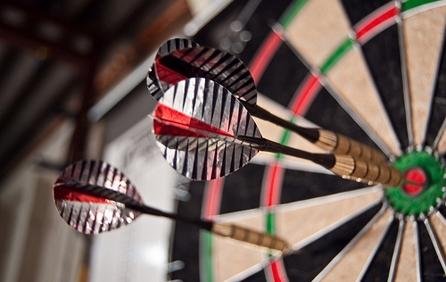 Buy Ladbrokes World Championship Dart  Tickets