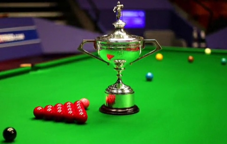 Buy World Snooker Championship  Tickets