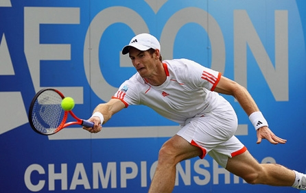 Aegon Championships Qualification