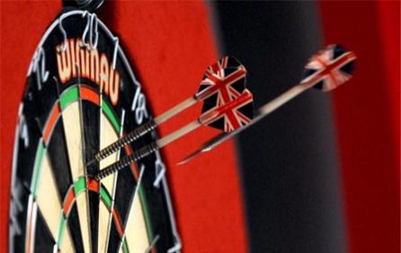 Buy Grand Slam of Darts  Tickets